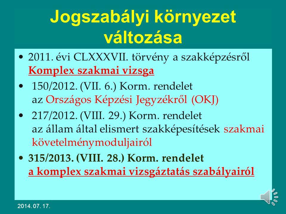Szakmai vizsgáztatás a komplex szakmai vizsgákon Szabó Károly igazgatóhelyettes Illéssy Sándor Baptista Szakközép- és Szakiskola