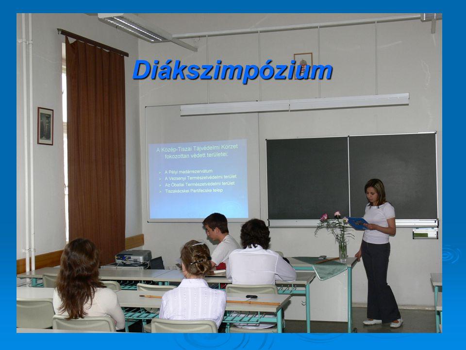 Diákszimpózium
