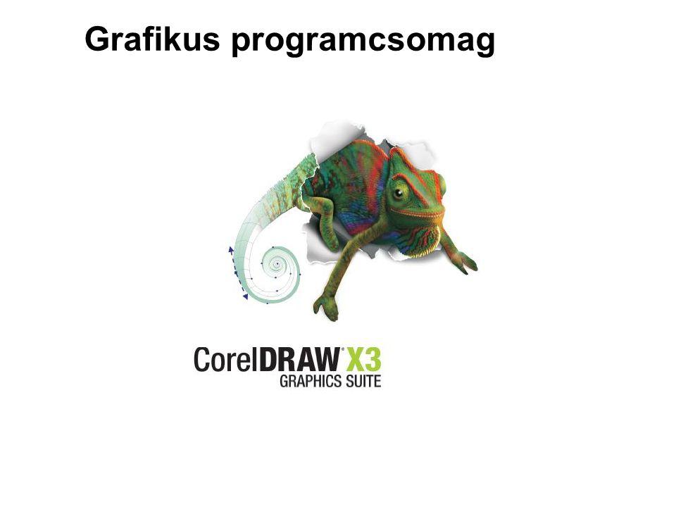 Grafikus programcsomag