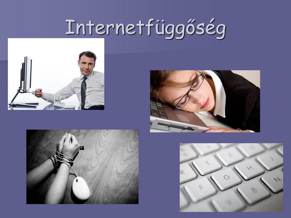 Internetfüggőség