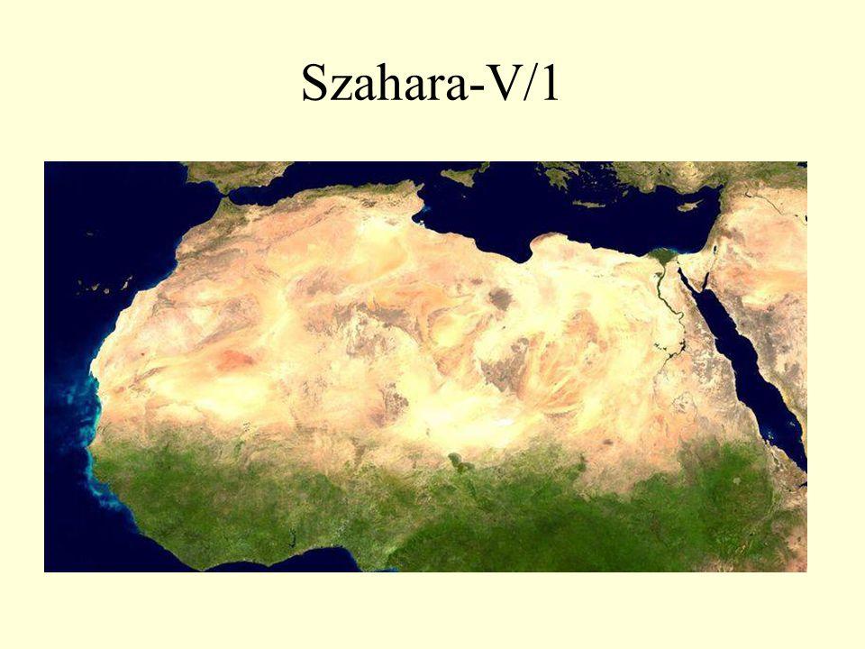 Szahara-V/1