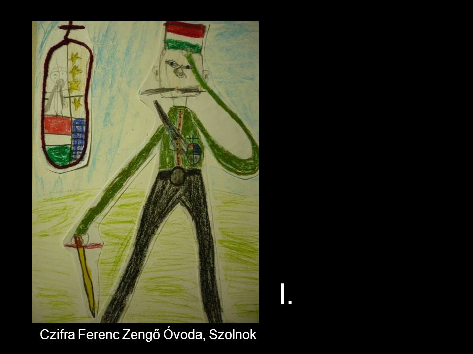 I. Czifra Ferenc Zengő Óvoda, Szolnok