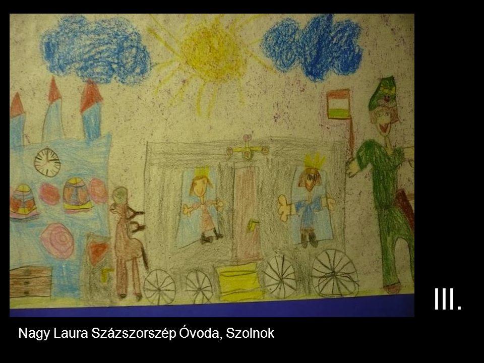 I. Lázár Tibor 2.c Felkészítő: Bicskeyné Miháczi Magdolna
