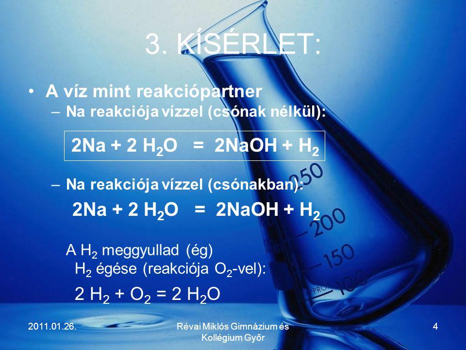 2011.01.26.Révai Miklós Gimnázium és Kollégium Győr 5 4.