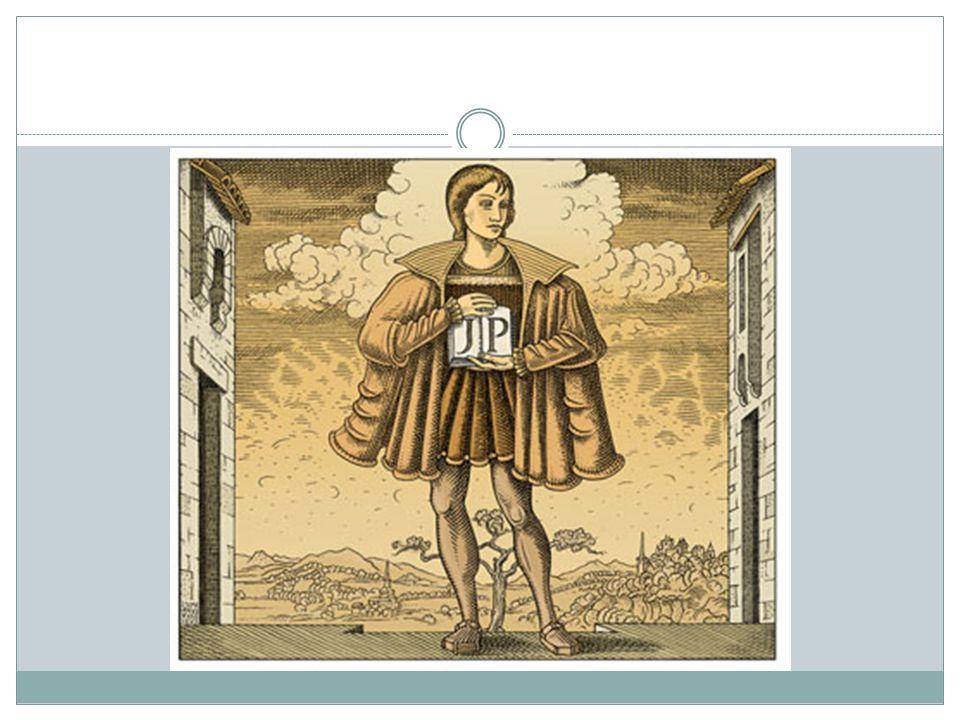 1450 – jubileumi szentév 1.Kikacagja a római búcsúsokat 2.