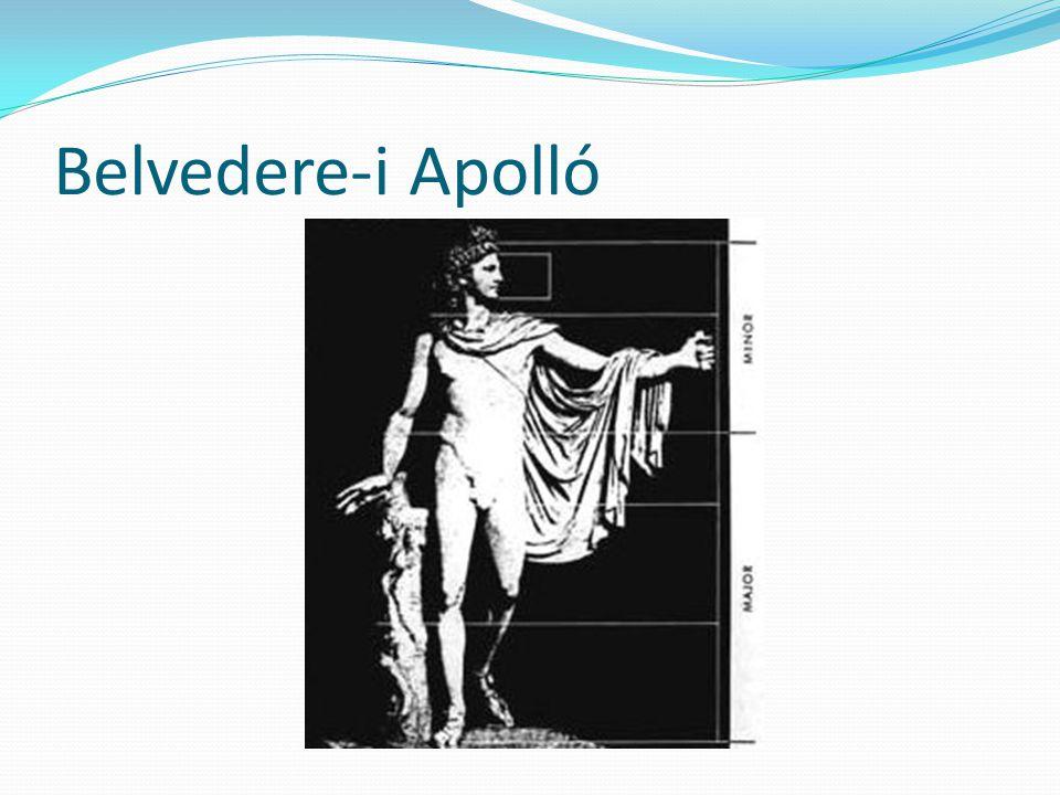 Belvedere-i Apolló
