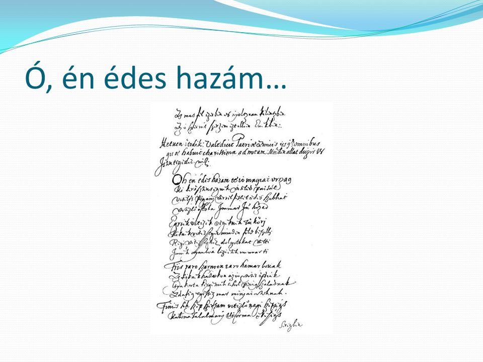 Istenes versek (1) Régi költők: hitigazságok, dogmák – közösségi, gyülekezeti ének T/1.