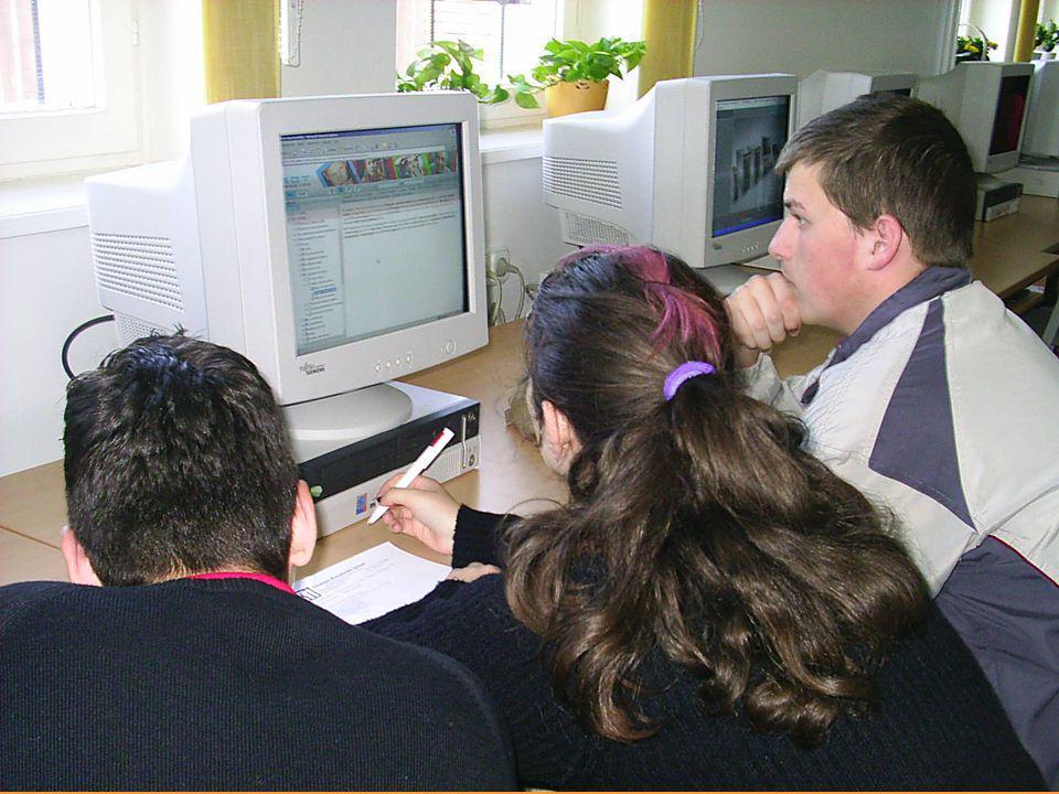 2006.05.23Dancsó Tünde19 A csoportmunka során is mindenkinek dolgozni kell.