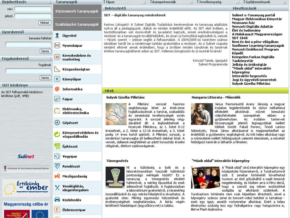 5 Gépészet Építészet Közlekedés Elektronika-elektrotechnika Informatika Vegyipar Környezetvédelmi- vízgazdálkodás Élelmiszeripar Könnyűipar Faipar Nyo