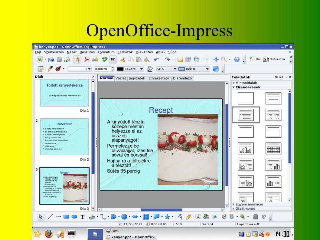 OpenOffice-Impress