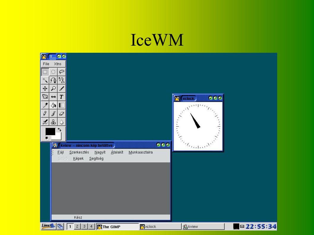 IceWM