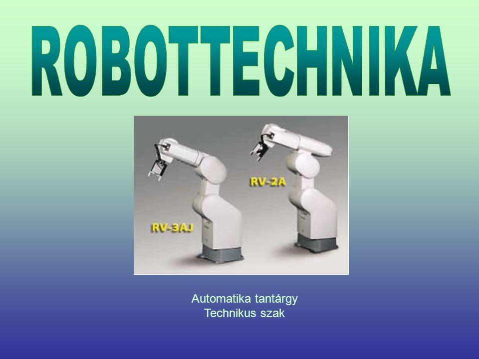 Automatika tantárgy Technikus szak