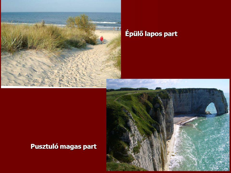Óceáni éghajlat Nedves kontinentális éghajlat Mediterrán éghajlat Hegyvidéki éghajlat Szajna Rhone Loire Rajna