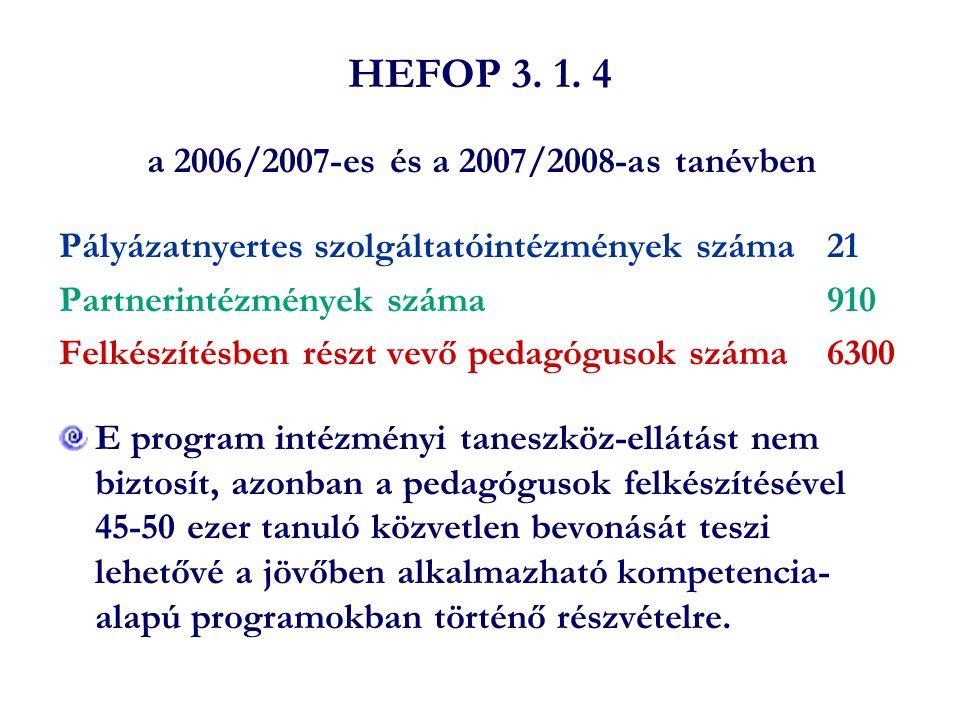HEFOP 3.1.
