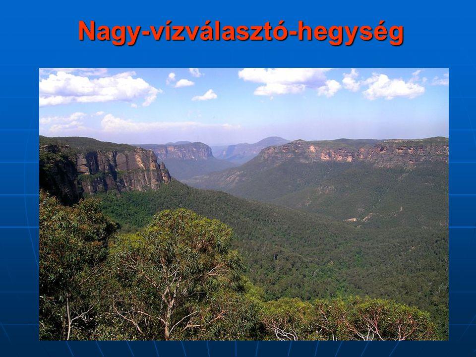 Nagy-vízválasztó-hegység