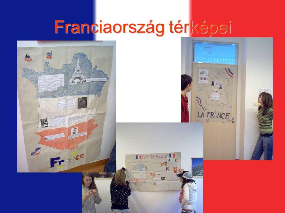 """A Család (La Famille) Személyleírás Fontos kifejezések a jellemzéssel kapcsolatban """"Szerintem… , """"Úgy gondolom… Sok hasznos ige Határozószavak Hosszabb szövegek értelmezése"""