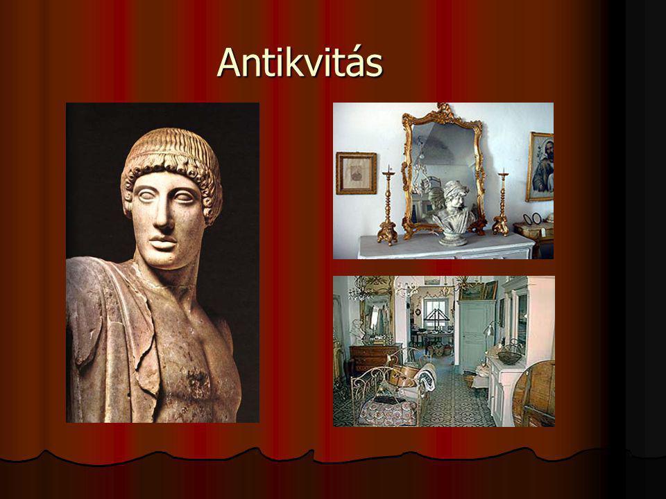 A görög derű