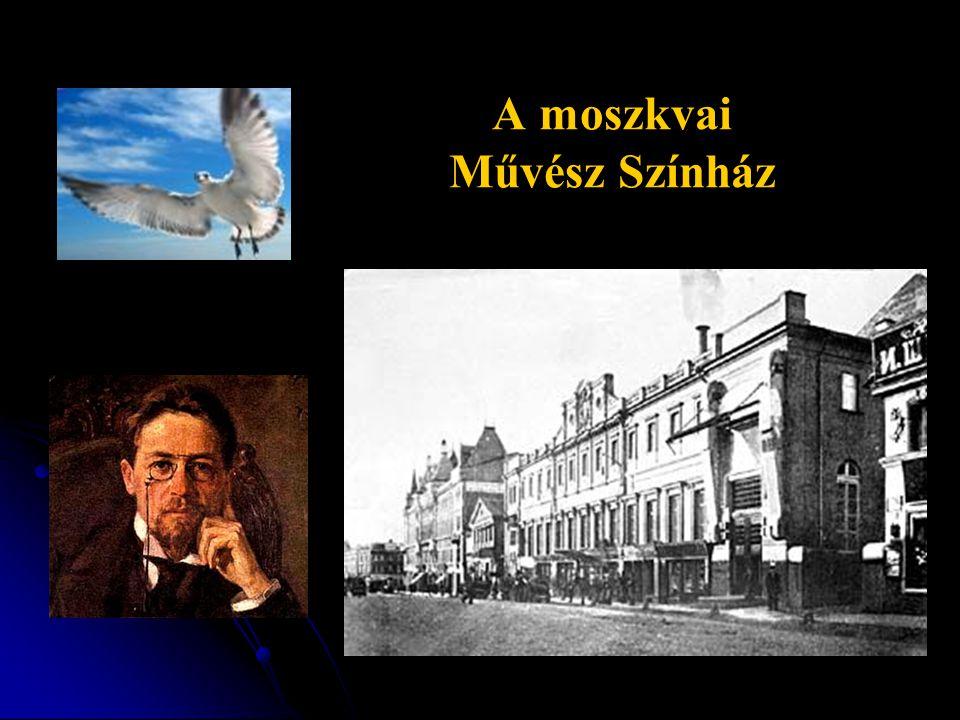 A moszkvai Művész Színház