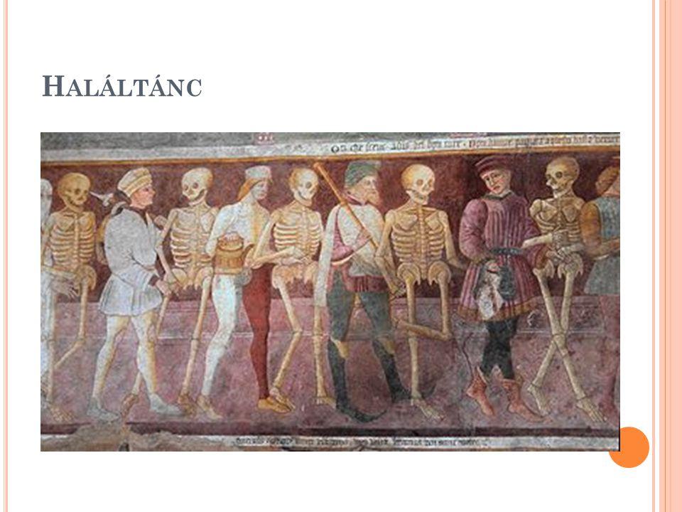 H ALÁLTÁNC