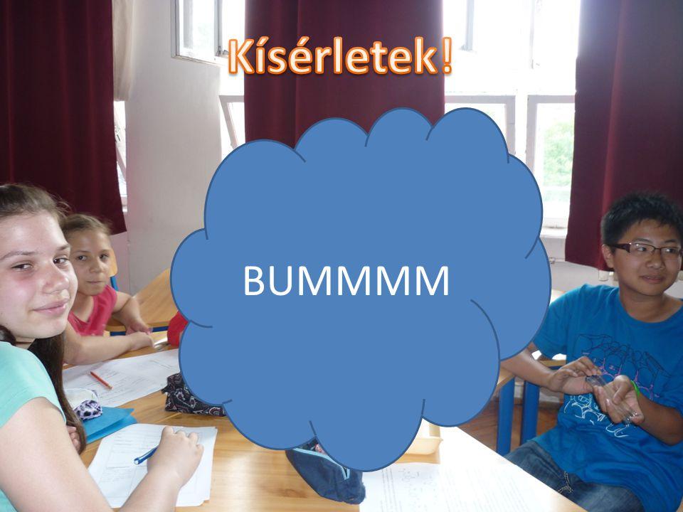 BUMMMM
