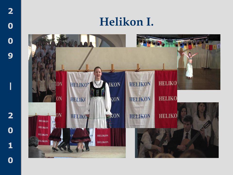 2009|20102009|2010 Helikon I.