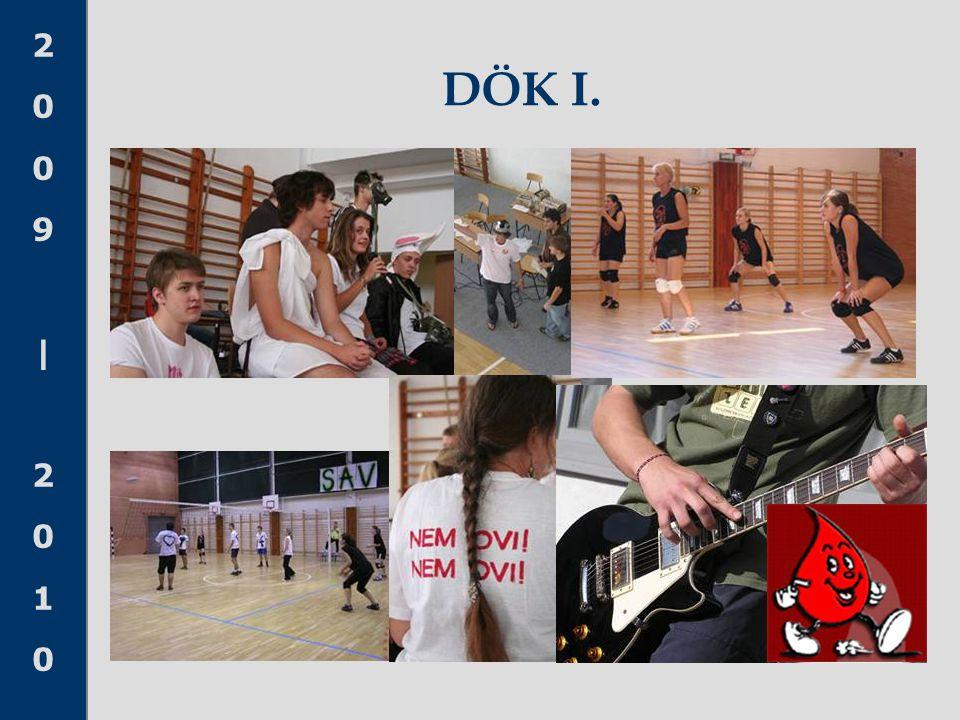 2009|20102009|2010 DÖK I.