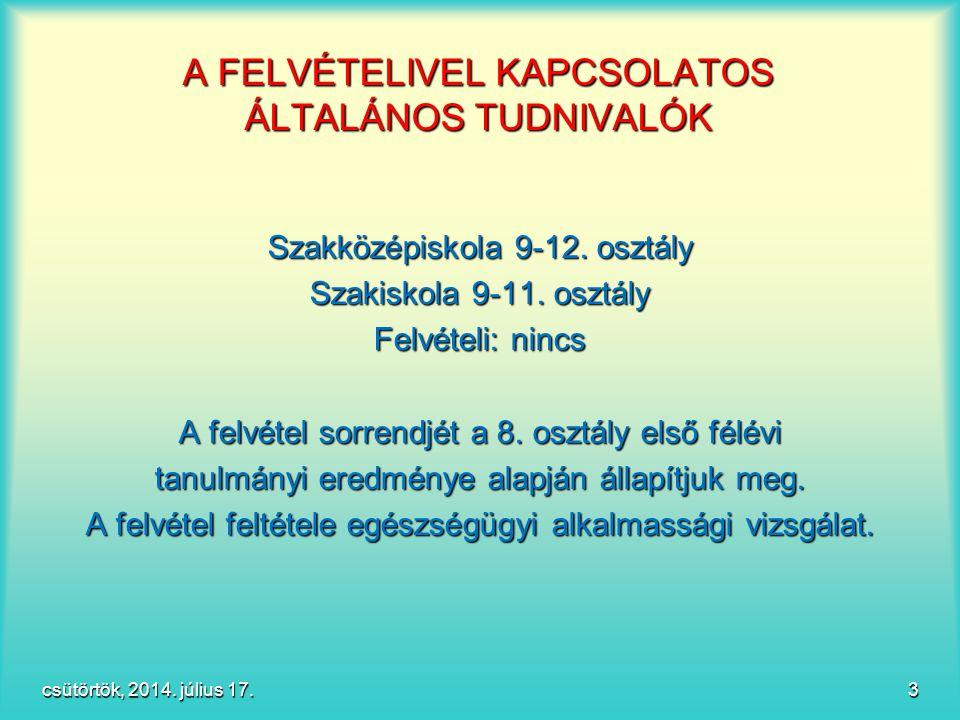 24 Cím: Sátoraljaújhelyi Kossuth Lajos Gimnázium és Szakképző Isk.