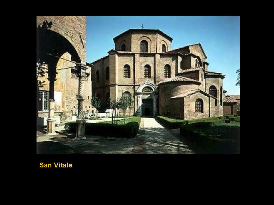 San Vitale