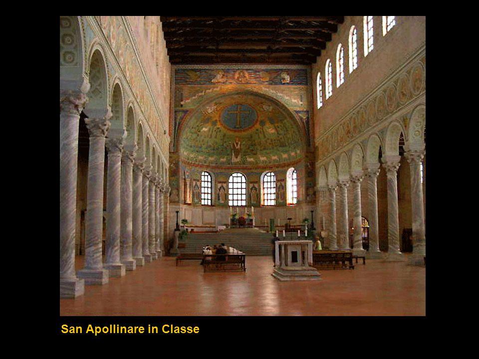 San Apollinare in Classe