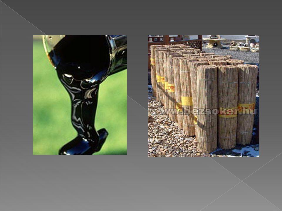  Vizsgálat nélkül is általában fagyállónak tekinthetők azok az anyagok, amelyek vízfelvétele 0,5%-nál kisebb.