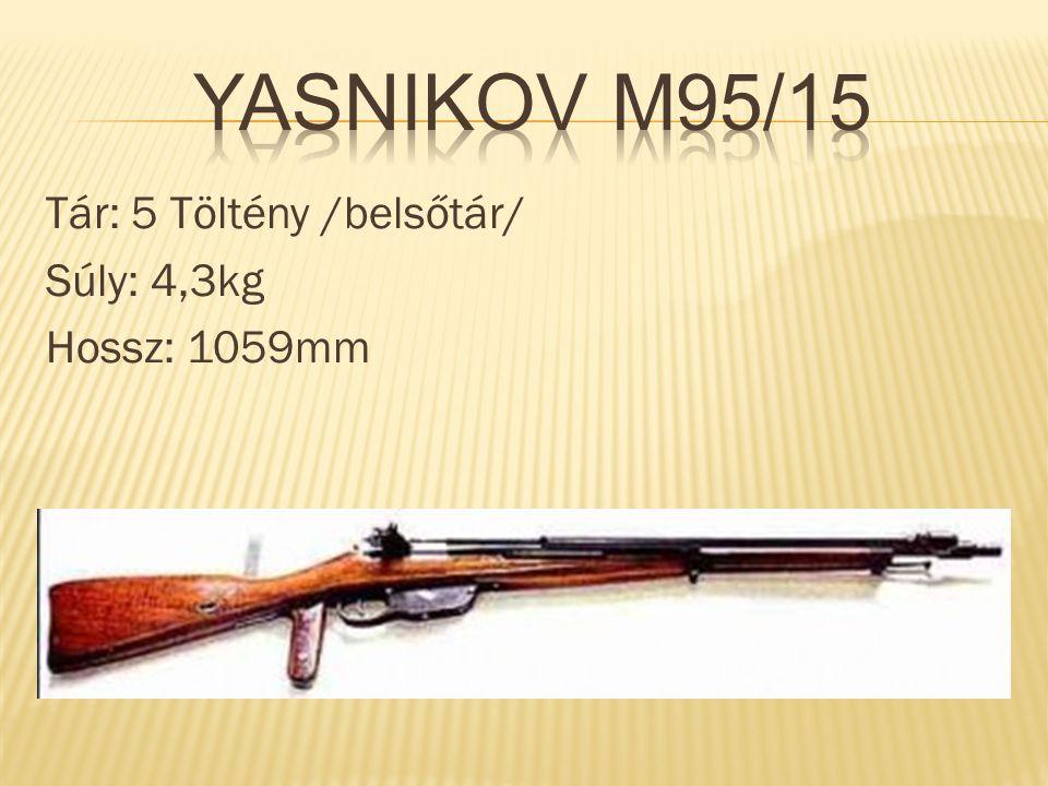 Pzb 38 M16 GebH M11 Mozsár ágyú (Mörser) 31M Wesiczky Kézigránát