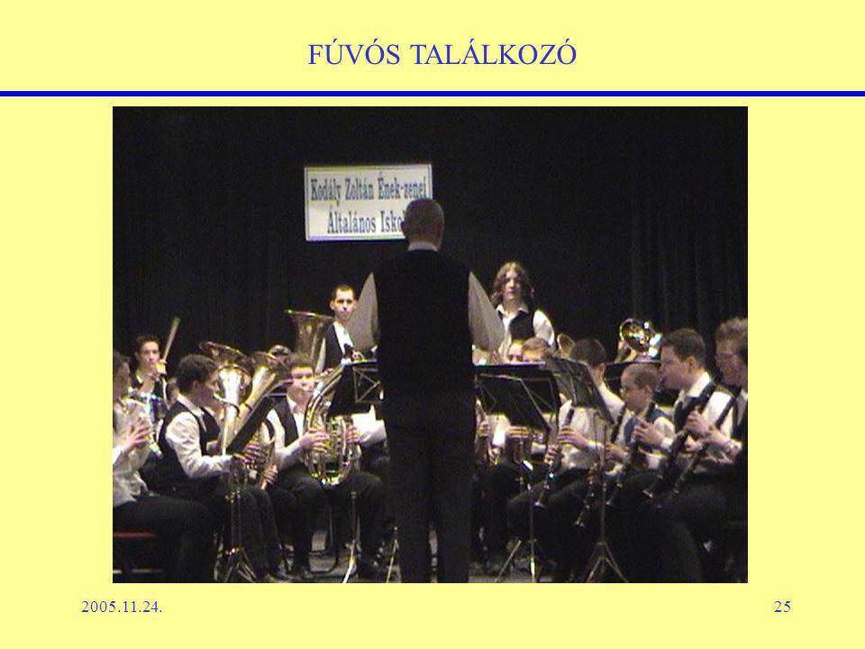 2005.11.24.25 FÚVÓS TALÁLKOZÓ