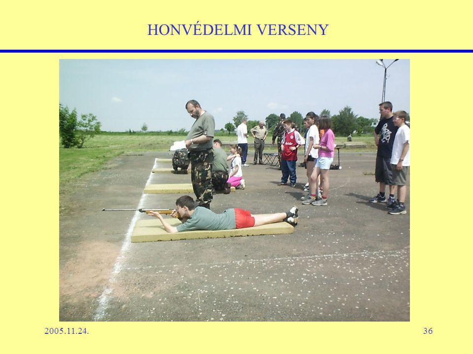 2005.11.24.36 HONVÉDELMI VERSENY
