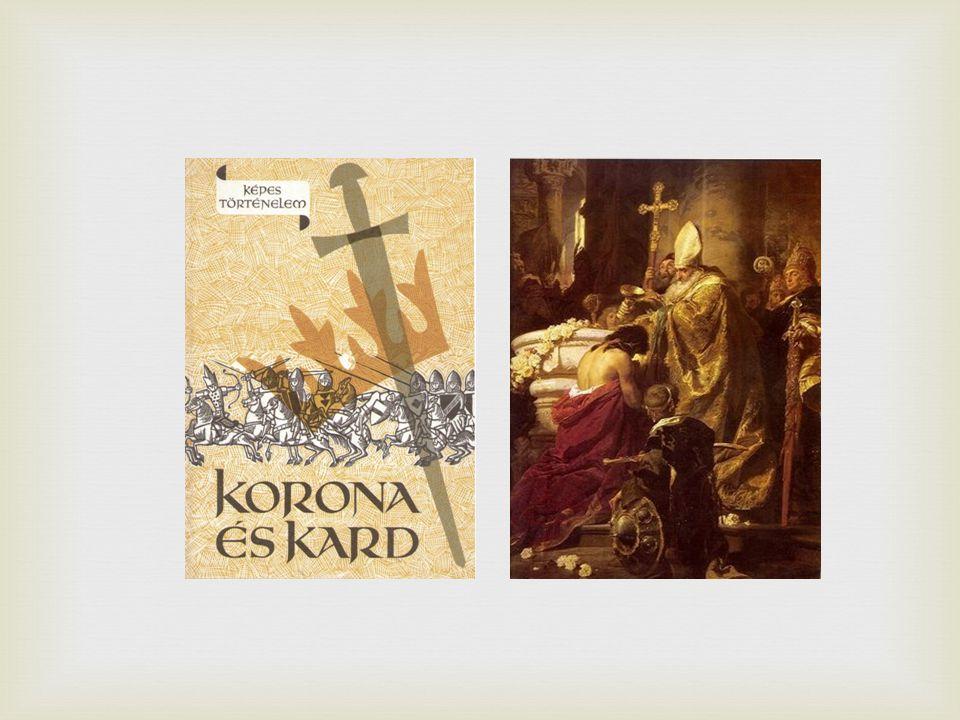 I. László és Könyves Kálmán