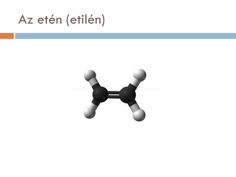 Az etén (etilén)