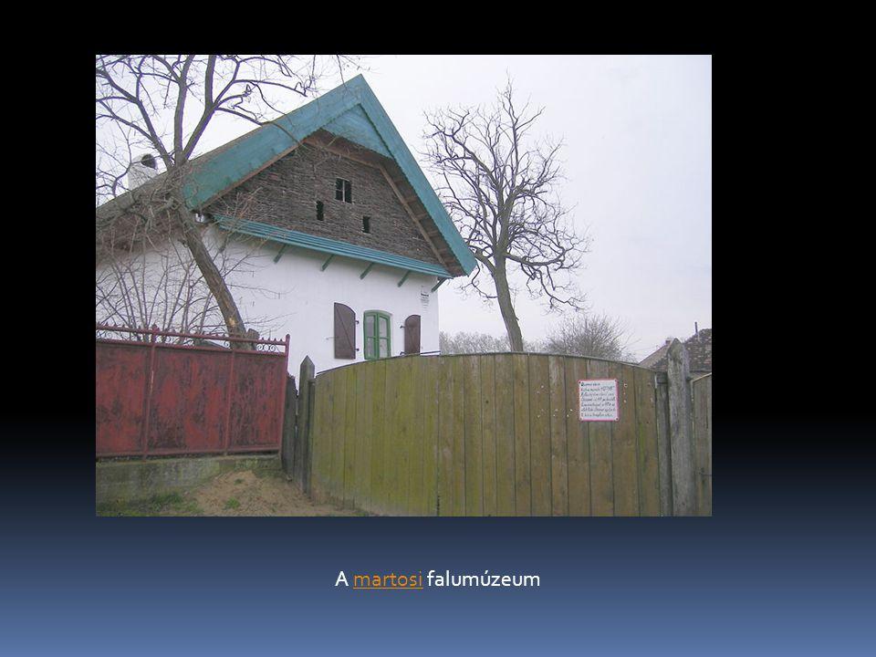 A martosi falumúzeummartosi