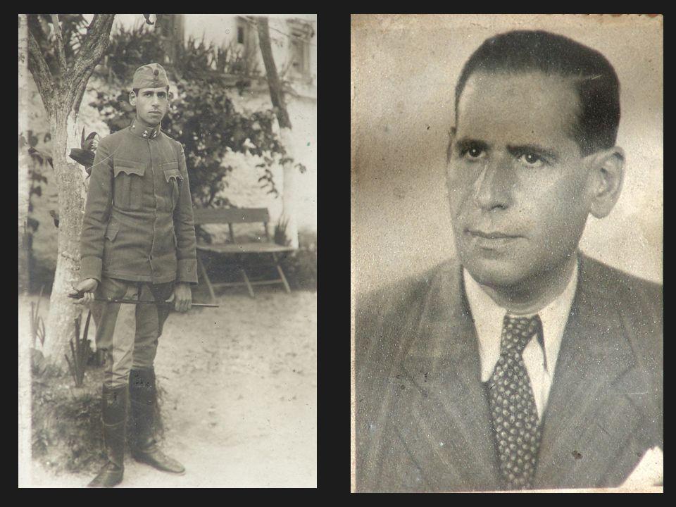 Az édesapa 1914-ben hadiérettségit tett Olasz fronton szolgált Háború után tisztségviselő a Mautner cégnél Világválság idején állását elveszíti A kapott végkielégítésből saját üzletet nyit 1933-ban megnősül