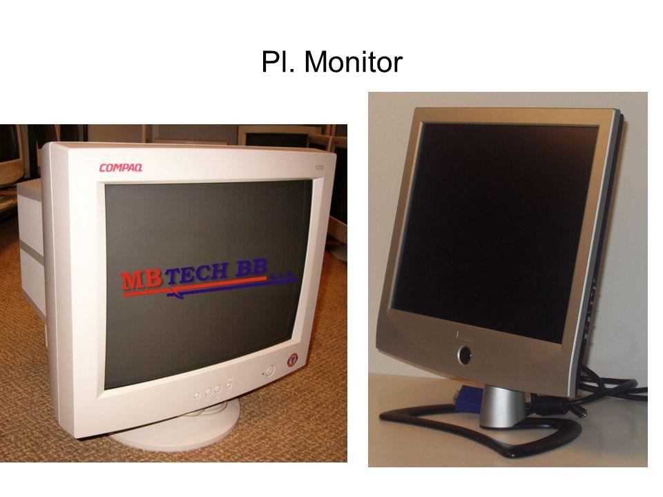 Pl. Monitor