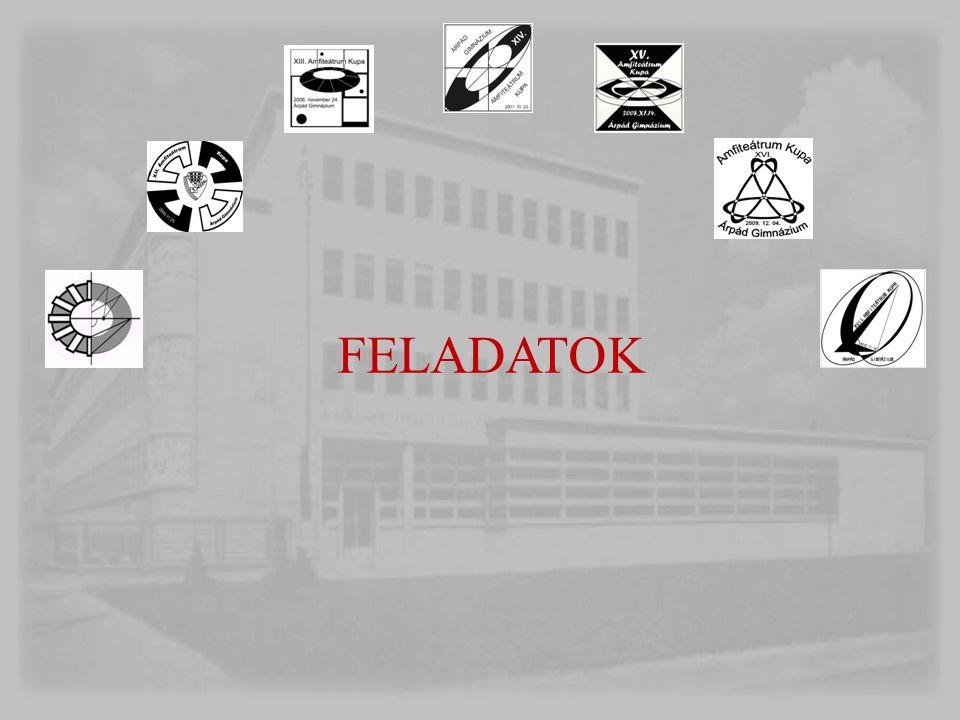 FELADATOK