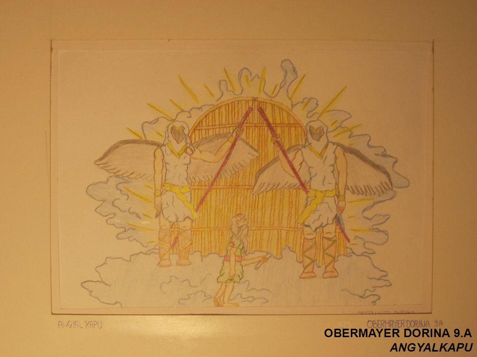 OBERMAYER DORINA 9.A ANGYALKAPU