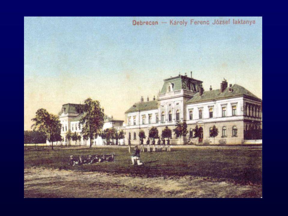 Magyar szaktanterem
