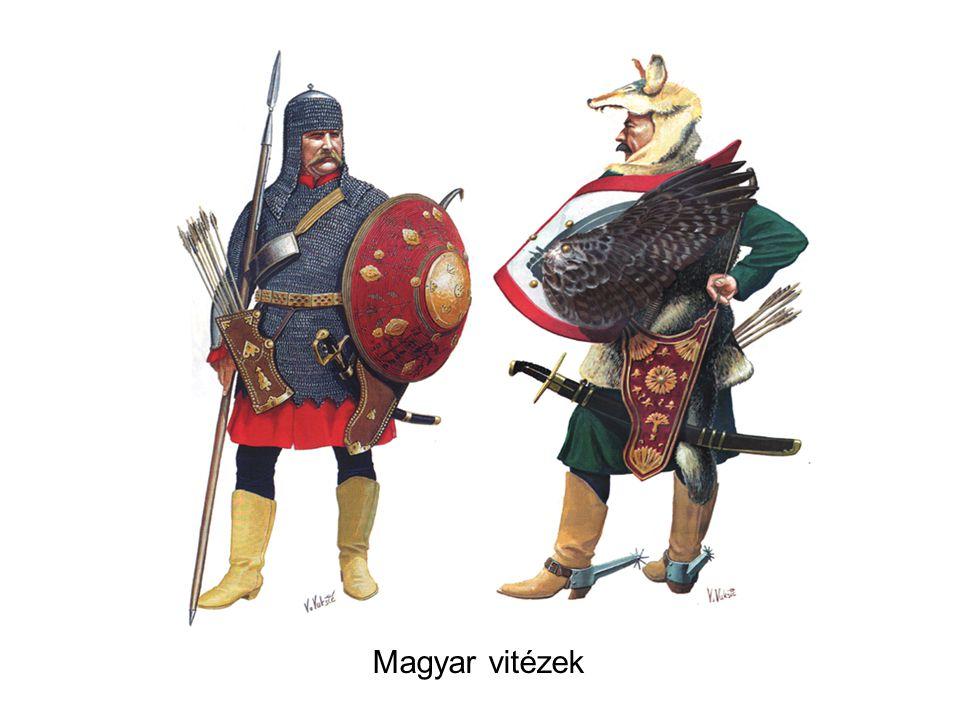Magyar vitézek