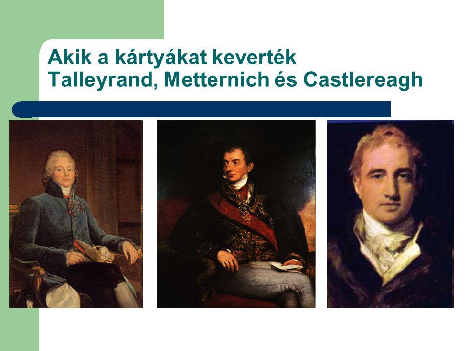 Az előkészítők… Henry Morton StanleyDavid Livingstone Heinrich Bart