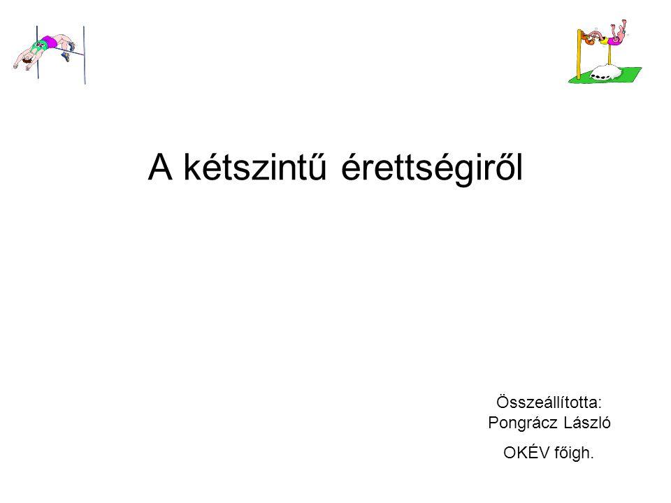 Jogszabály-módosítás (folyamatban) 100/1997.Korm.