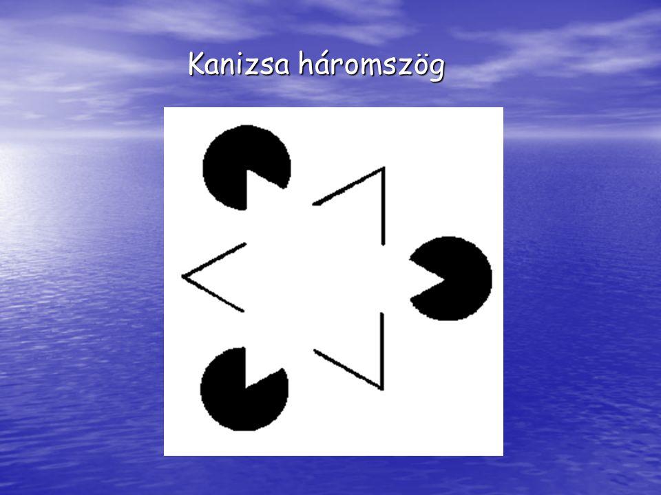 Kanizsa háromszög