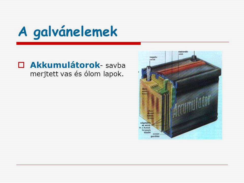 Generátorok  Elektromágn eses generátorok és dinamók- a mozgási energiát alakítják elektromos energiává