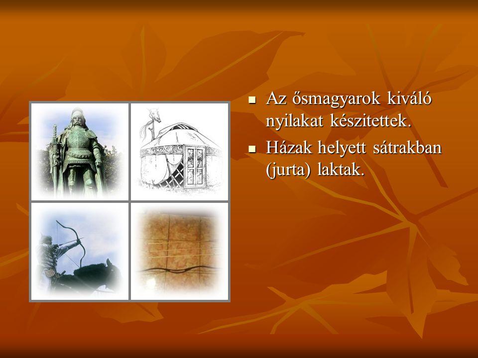 A csodaszarvas legendájában Hunor és Magor száz leánykával találkoztak.