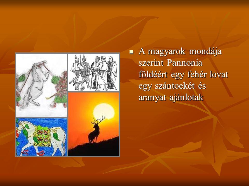 A sámánista magyarság A sámánista magyarságJelkepe.