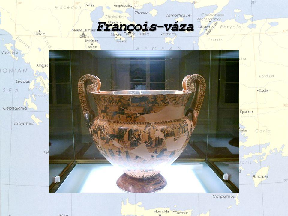 François-váza