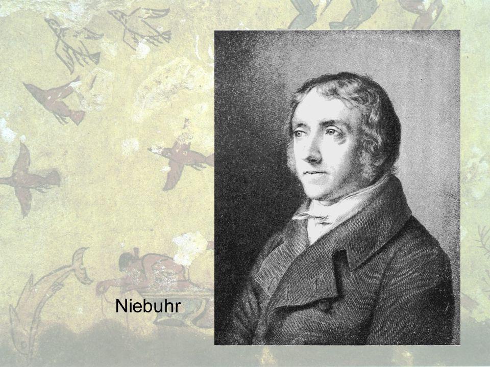 Niebuhr